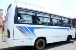 Tata Star Bus 2016