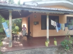 House with Land for Sale in Ambalangoda