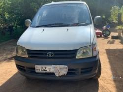 Toyota CR41 1997