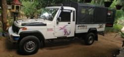 Mahindra Maxi Truck 2014