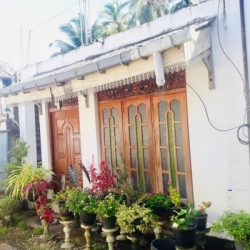 House with Land for Sale in Kiribathgoda