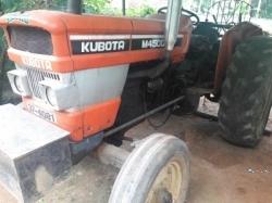 Kubota M4500 Tractor