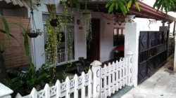 House with Land for Sale in Rathmalana