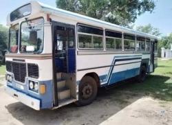 Ashok Leyland Viking Bus 2004