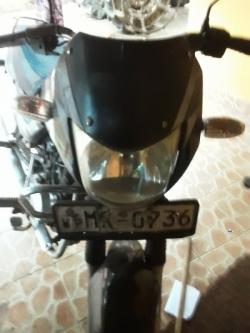 Bajaj CT100 2005