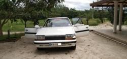 Toyota Corona AT150 1984