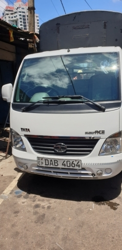 Dimo Lokka Lorry for Hire