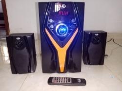 Subwoofer (Multimedia Speaker System)