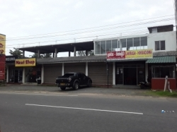 Commercial Building for Rent in Hikkaduwa
