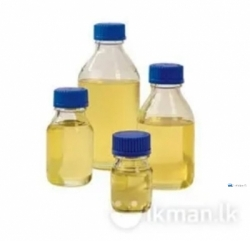Coconut Oil(පිරිසිදු කොප්පර පොල් තෙල්)