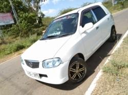 Suzuki Alto Japan 2003