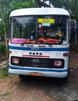 Tata LPW 909 Bus 1988