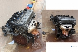 Toyota Allion 2010 Body Parts Set