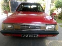 Mitsubishi Lancer Box 1985
