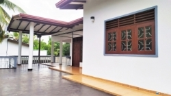 House For Rent (UPSTAIRS) - KOSGAMA (SALAWA TOWN)