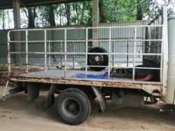 Isuzu Lorry Body
