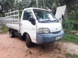 Nissan Vanet Lorry 1998