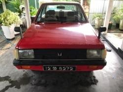 Mitsubishi Lancer Box 1982