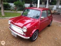 Austin Mini Cooper 1960