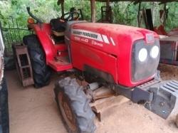 Massey Ferguson MX1552 Tractor