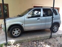 Suzuki Swift 2003