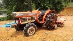 Kubota L2202DT Tractor