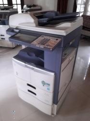 Toshiba Photocopy Machine 256