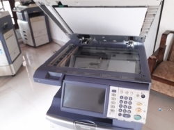 Toshiba Photocopy Machine 256