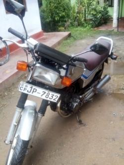 Honda CB 125 T 2000