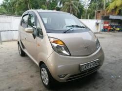 Tata Nano 2011