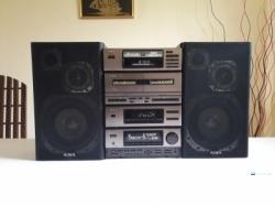 AIWA Audio System