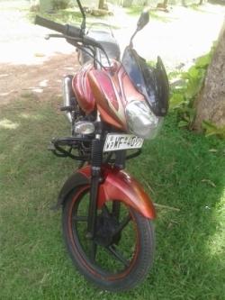 Bajaj Discover 2011
