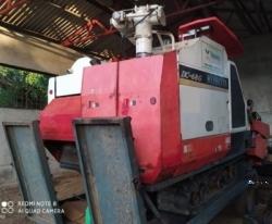 Kubota 68G Harvester