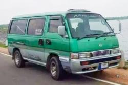 Nissan Caravan VX 1992