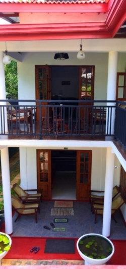 Commercial Building for Rent in Anuradhapura