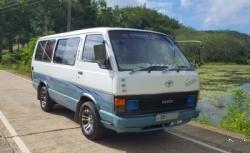 Toyota Hiace LH61V 1985