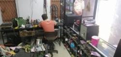 Electronic Technician - Giriulla
