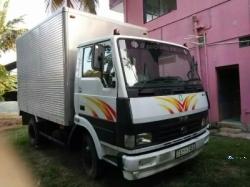 Tata LPT407 Lorry 2016