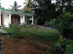 Land with House for Sale in Mulleriyawa