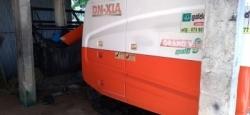 DN-XIA Grand V Harvester