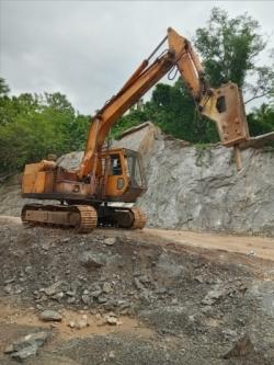 Kobelco 100 Excavator