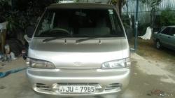 Hyundai Grace H100