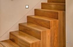 Flooring Timber