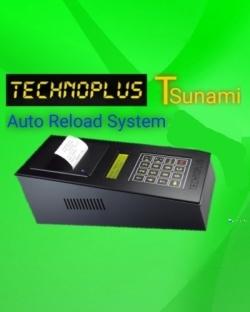 TSunani Reload Machine (TAE 2131)
