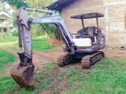 Kubota 30 Excavator