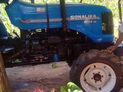 Sonalika D150 RX