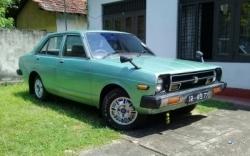Nissan Sunny B310 1978