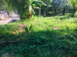 Commercial Land for Sale in Kalutara
