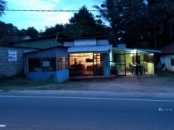 Commercial Land for Sale in Kuliyapitiya