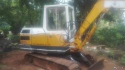 Komatsu /3 Excavator
